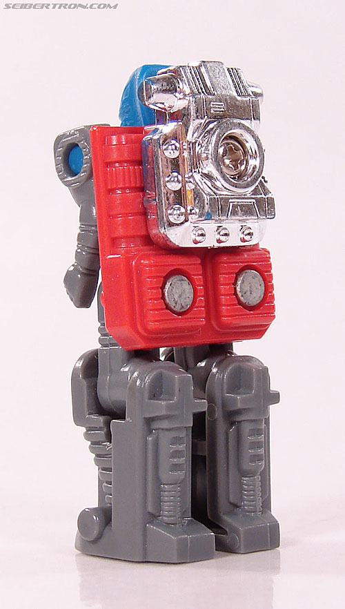 Transformers Super God Masterforce Throttle (Hydra) (Image #33 of 46)