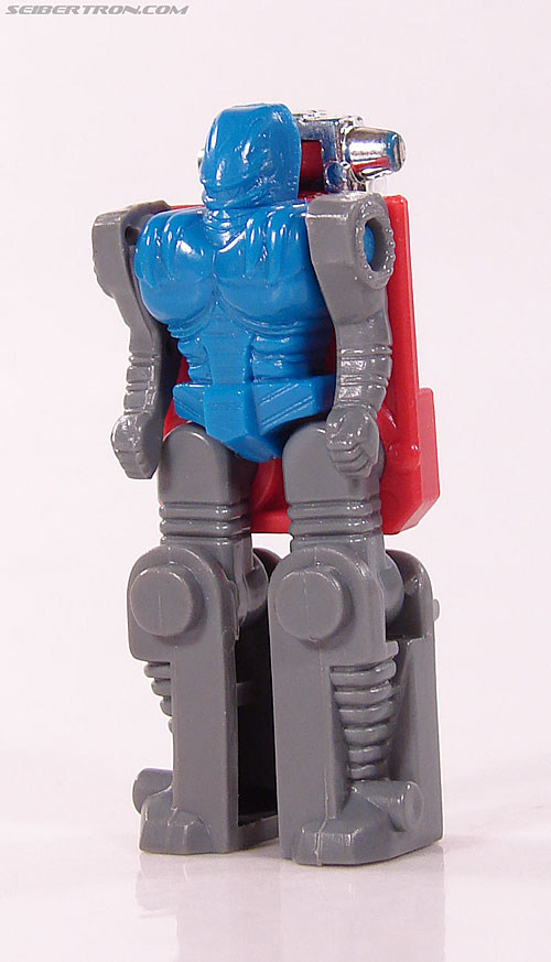 Transformers Super God Masterforce Throttle (Hydra) (Image #35 of 46)