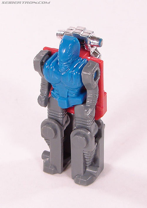 Transformers Super God Masterforce Throttle (Hydra) (Image #36 of 46)