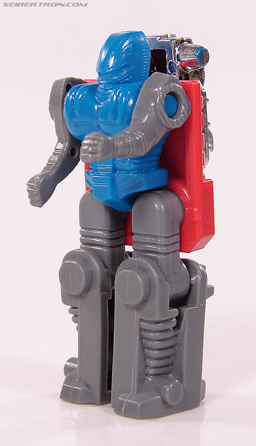 Transformers Super God Masterforce Throttle (Hydra) (Image #38 of 46)