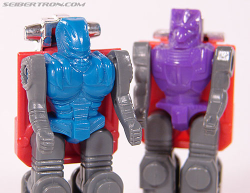Transformers Super God Masterforce Throttle (Hydra) (Image #41 of 46)