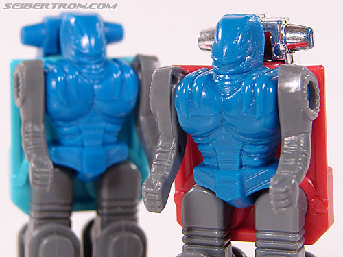 Transformers Super God Masterforce Throttle (Hydra) (Image #44 of 46)