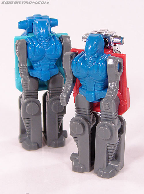 Transformers Super God Masterforce Throttle (Hydra) (Image #46 of 46)