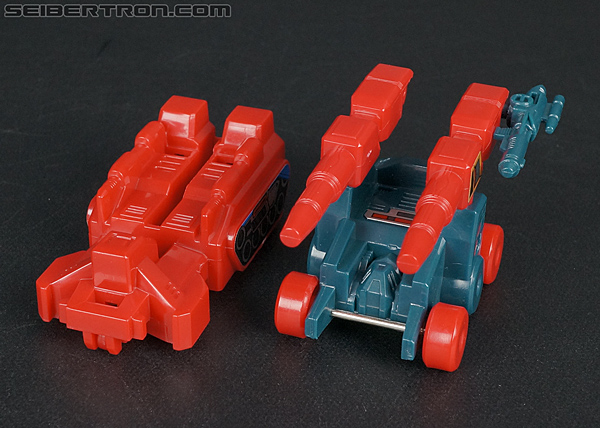 Transformers Super God Masterforce Koka (Image #15 of 60)