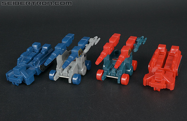 Transformers Super God Masterforce Koka (Image #25 of 60)