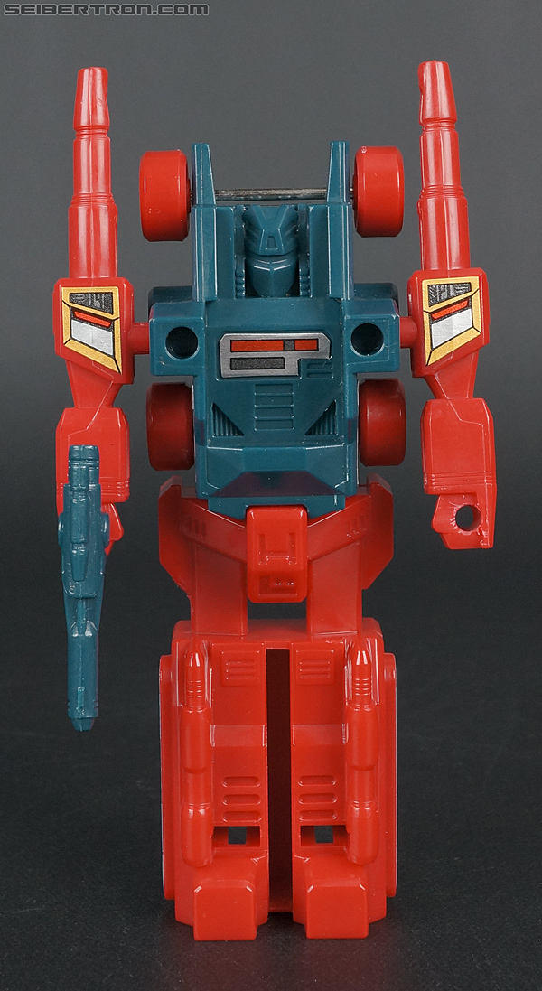Transformers Super God Masterforce Koka (Image #28 of 60)