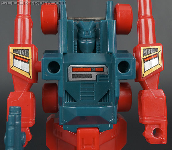 Transformers Super God Masterforce Koka (Image #29 of 60)