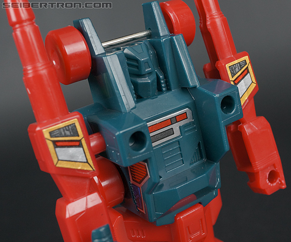 Transformers Super God Masterforce Koka (Image #31 of 60)