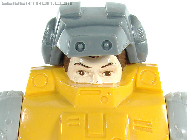 Super God Masterforce Lander gallery