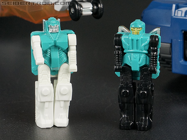 Transformers Super God Masterforce Mega (Image #16 of 94)