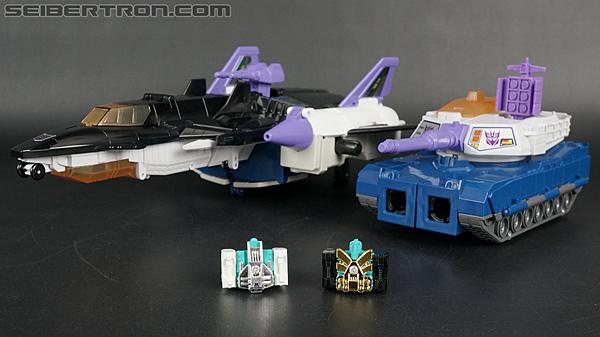 Transformers Super God Masterforce Mega (Image #32 of 94)