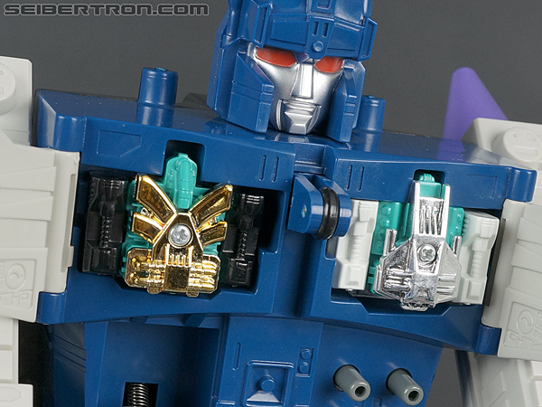 Transformers Super God Masterforce Mega (Image #82 of 94)