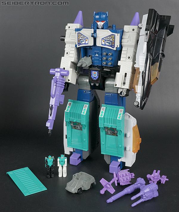 Transformers Super God Masterforce Mega (Image #90 of 94)