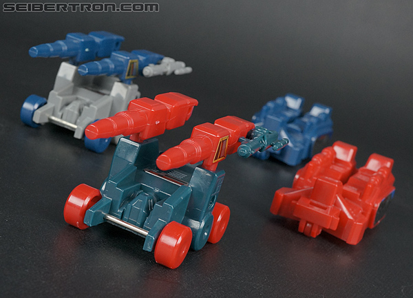 Transformers Super God Masterforce Onomisu (Image #26 of 59)