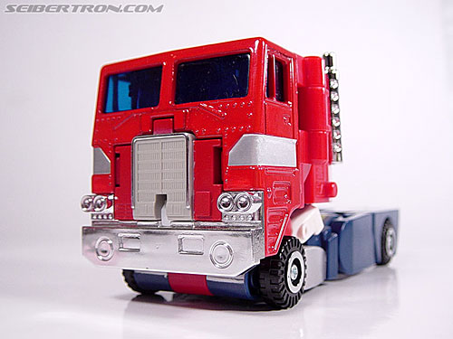 Transformers Super God Masterforce Optimus Prime (Ginrai) (Image #2 of 48)