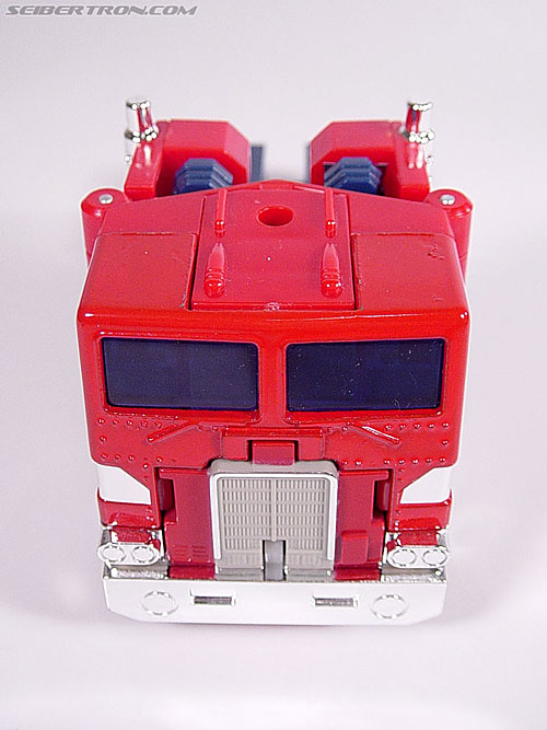 Transformers Super God Masterforce Optimus Prime (Ginrai) (Image #3 of 48)