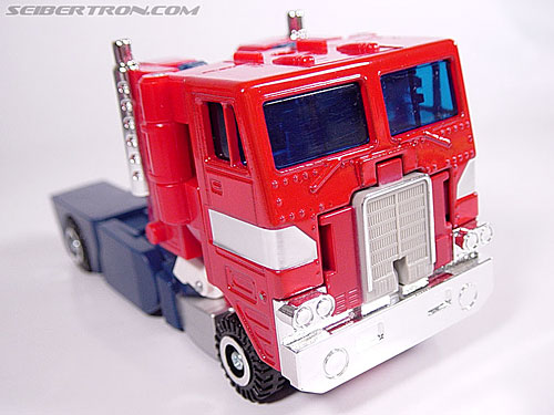 Transformers Super God Masterforce Optimus Prime (Ginrai) (Image #4 of 48)