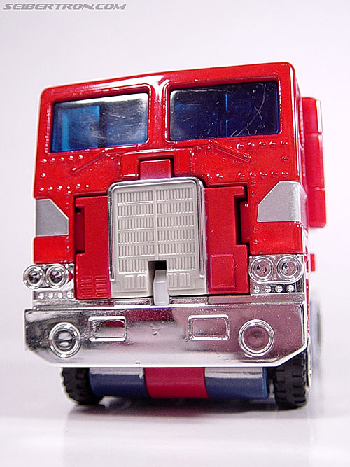 Transformers Super God Masterforce Optimus Prime (Ginrai) (Image #10 of 48)