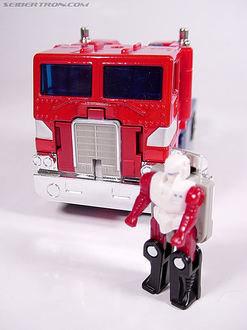 Transformers Super God Masterforce Optimus Prime (Ginrai) (Image #11 of 48)