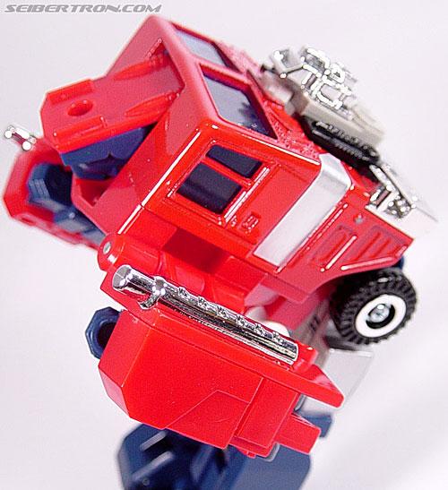 Transformers Super God Masterforce Optimus Prime (Ginrai) (Image #13 of 48)