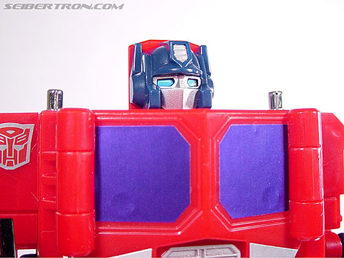 Transformers Super God Masterforce Optimus Prime (Ginrai) (Image #23 of 48)