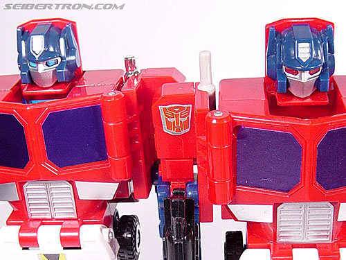 Transformers Super God Masterforce Optimus Prime (Ginrai) (Image #36 of 48)