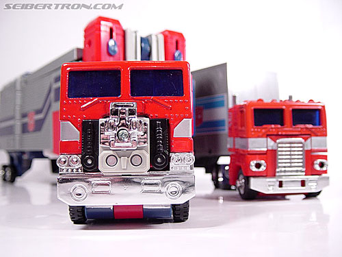 Transformers Super God Masterforce Optimus Prime (Ginrai) (Image #47 of 48)