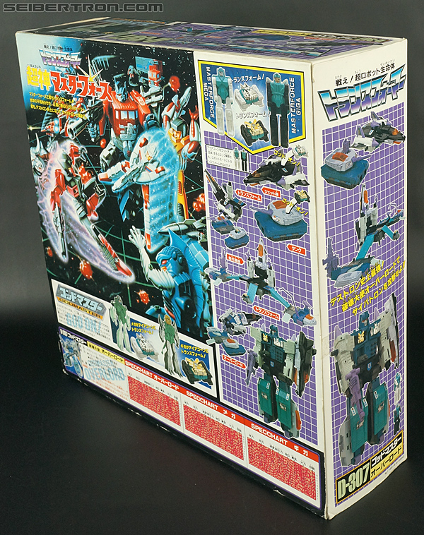 Transformers Super God Masterforce Overlord (Image #17 of 383)