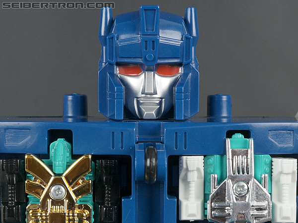 Super God Masterforce Overlord gallery