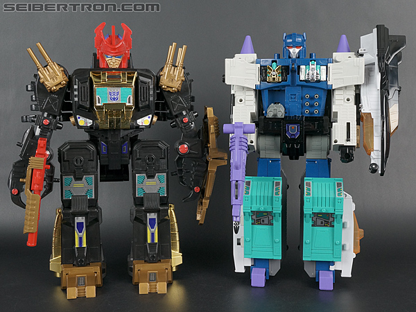 Transformers Super God Masterforce Overlord (Image #358 of 383)