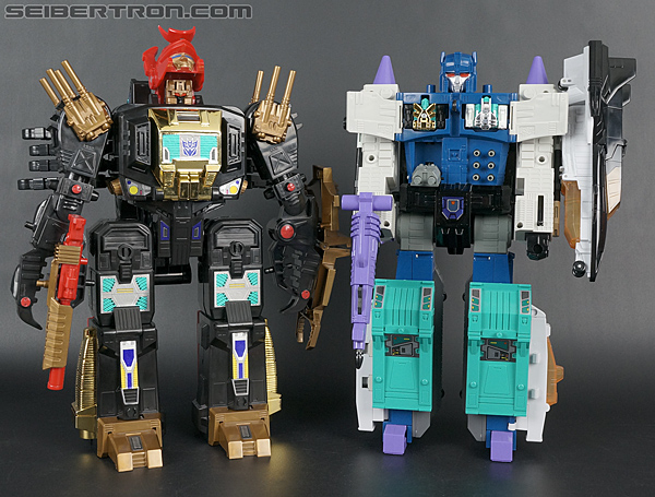 Transformers Super God Masterforce Overlord (Image #359 of 383)