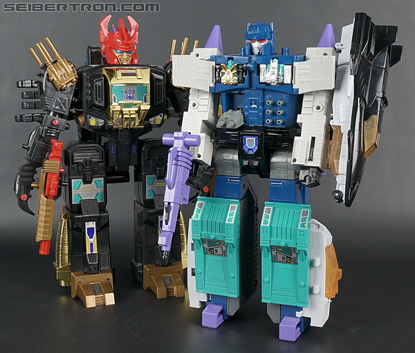 Transformers Super God Masterforce Overlord (Image #360 of 383)