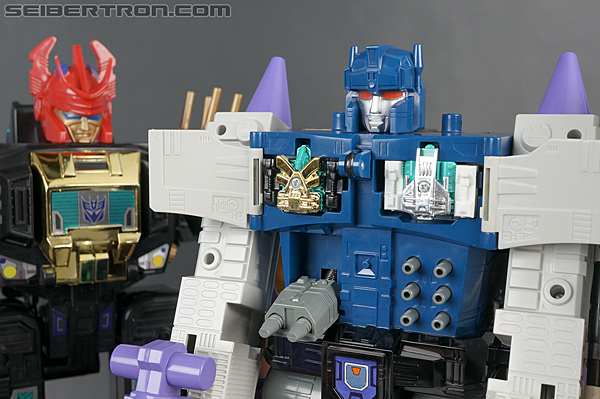 Transformers Super God Masterforce Overlord (Image #361 of 383)