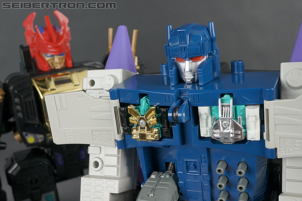 Transformers Super God Masterforce Overlord (Image #362 of 383)