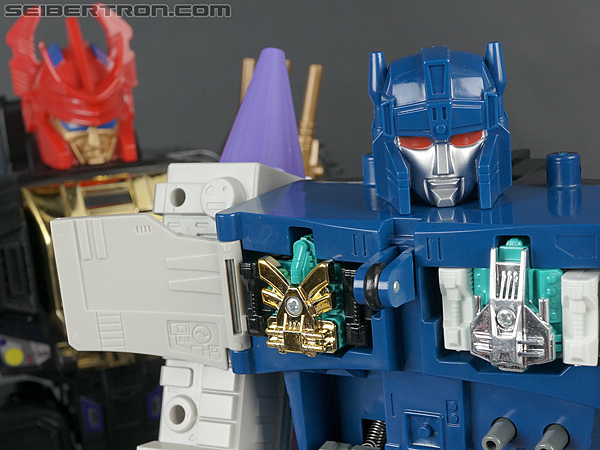 Transformers Super God Masterforce Overlord (Image #365 of 383)