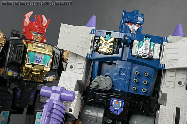 Transformers Super God Masterforce Overlord (Image #366 of 383)