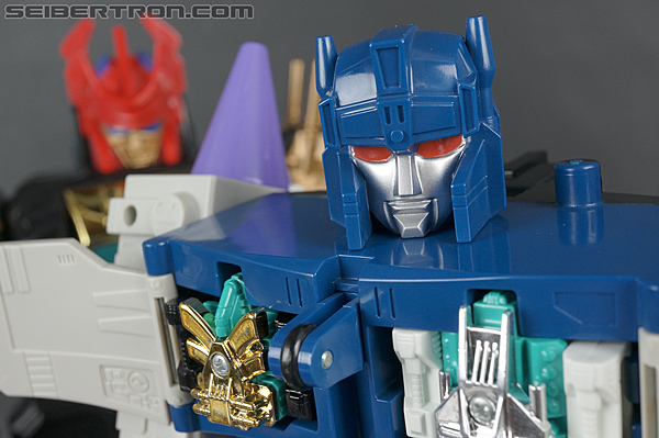 Transformers Super God Masterforce Overlord (Image #367 of 383)