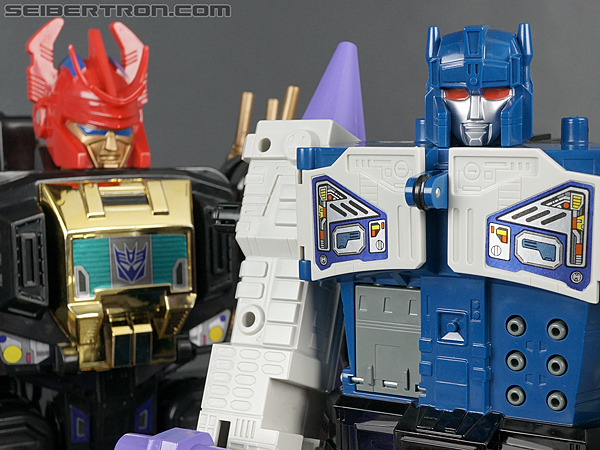 Transformers Super God Masterforce Overlord (Image #372 of 383)