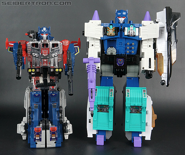 Transformers Super God Masterforce Overlord (Image #373 of 383)