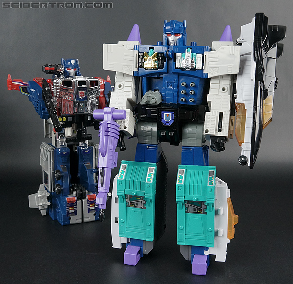Transformers Super God Masterforce Overlord (Image #375 of 383)