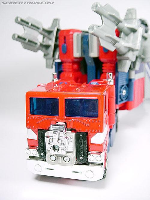Transformers Super God Masterforce Powermaster Optimus Prime (Super Ginrai) (Image #2 of 64)