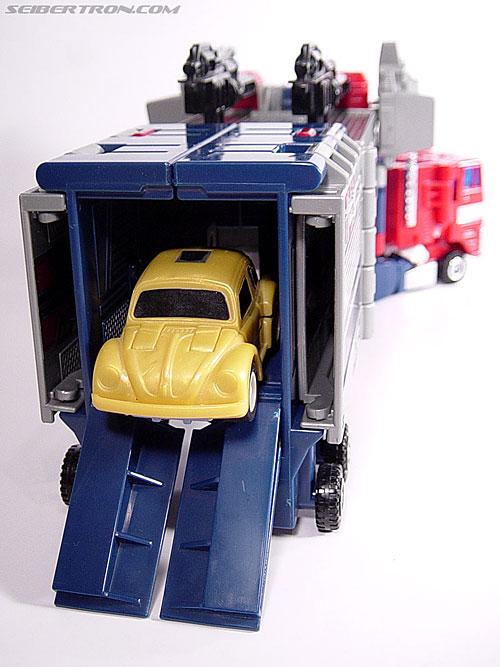 Transformers Super God Masterforce Powermaster Optimus Prime (Super Ginrai) (Image #19 of 64)