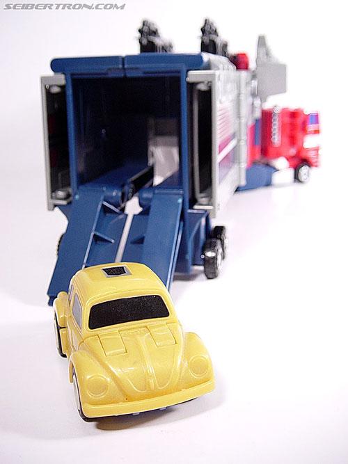 Transformers Super God Masterforce Powermaster Optimus Prime (Super Ginrai) (Image #20 of 64)