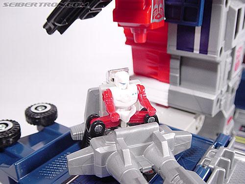 Transformers Super God Masterforce Powermaster Optimus Prime (Super Ginrai) (Image #29 of 64)