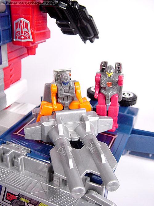 Transformers Super God Masterforce Powermaster Optimus Prime (Super Ginrai) (Image #30 of 64)
