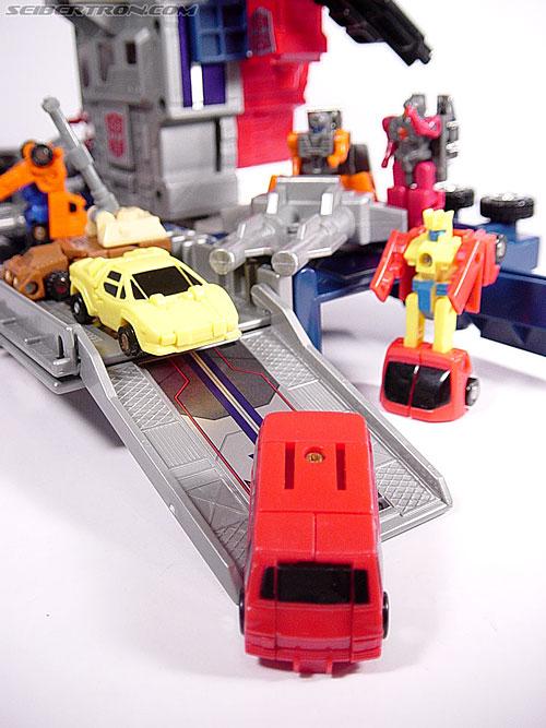 Transformers Super God Masterforce Powermaster Optimus Prime (Super Ginrai) (Image #32 of 64)