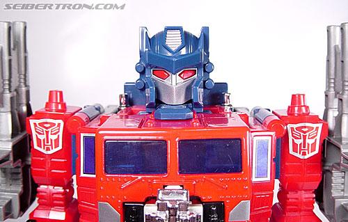 Transformers Super God Masterforce Powermaster Optimus Prime (Super Ginrai) (Image #41 of 64)