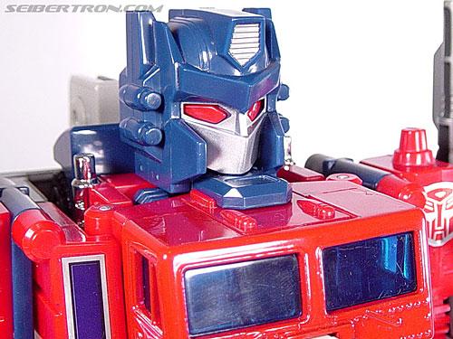 Transformers Super God Masterforce Powermaster Optimus Prime (Super Ginrai) (Image #44 of 64)