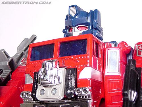 Transformers Super God Masterforce Powermaster Optimus Prime (Super Ginrai) (Image #54 of 64)
