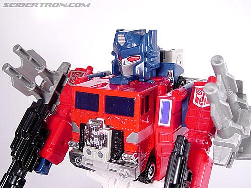 Transformers Super God Masterforce Powermaster Optimus Prime (Super Ginrai) (Image #55 of 64)